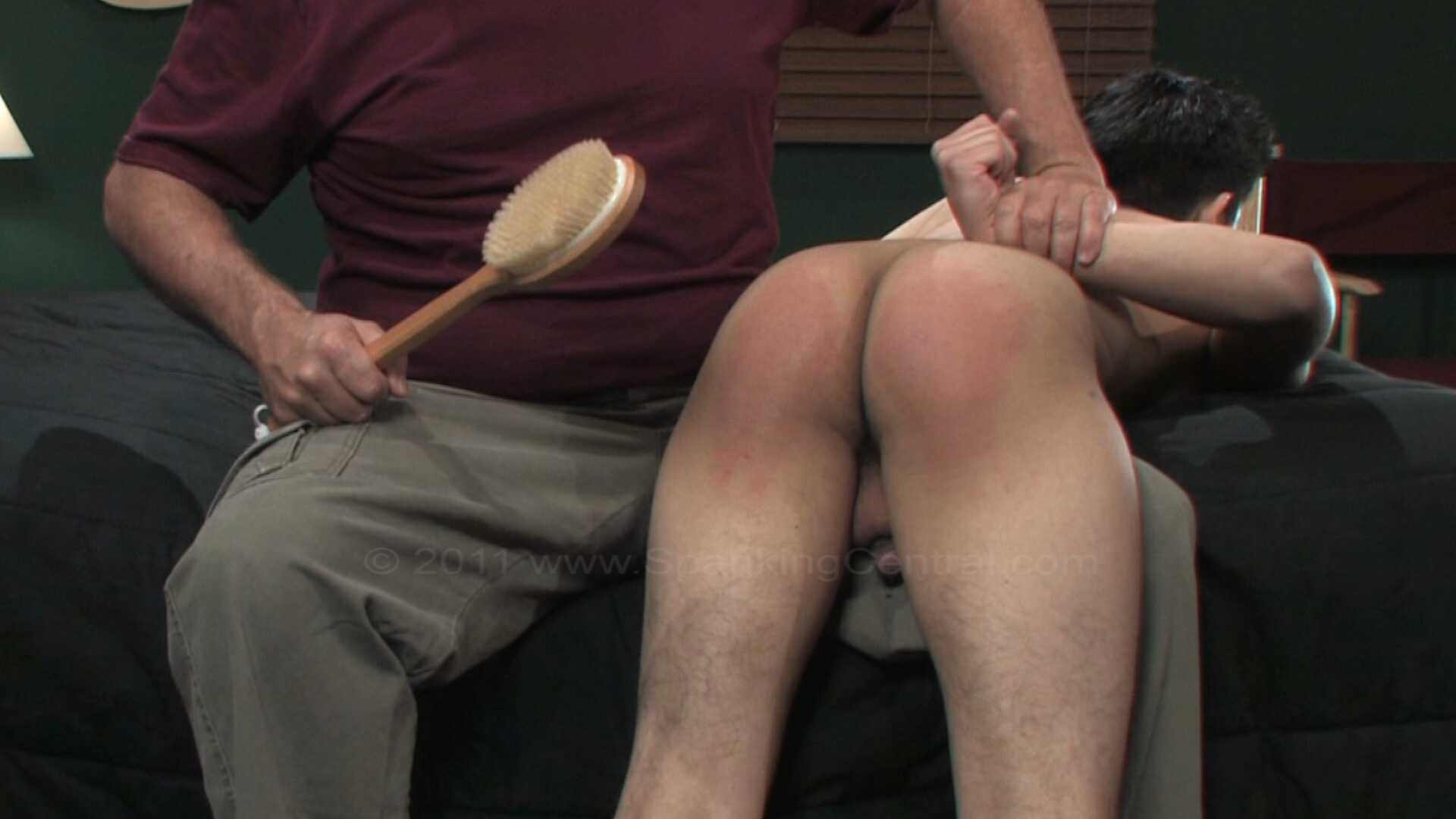 Spank central videos dub cumshot
